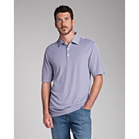 B&T CB DryTec Blaine Oxford Polo