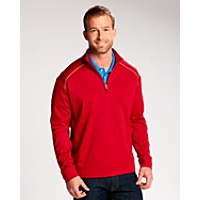 B&T CB Weather Tec Ridge Half Zip