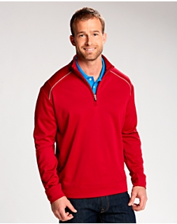 CB Weather Tec Ridge Half Zip