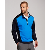 Nano CB DryTec Median Half Zip
