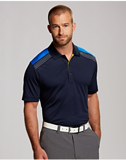 Resolution Colorblock Polo