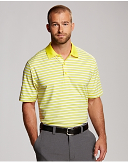 Cache Stripe Polo