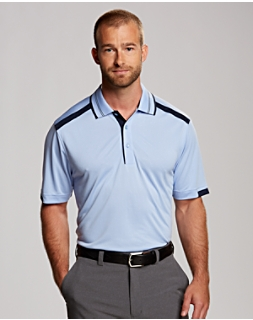 Court Colorblock Polo