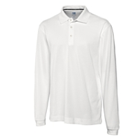 Louisville Cardinals B&T CB DryTec L/S Championship Polo