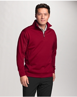 B&T CB DryTec Edge Half Zip