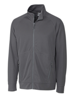 B&T CB Weather Tec Peak Full Zip