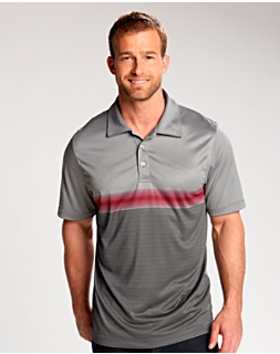 Accelerate Print Polo