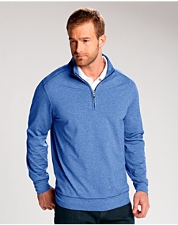 B&T Shoreline Half Zip