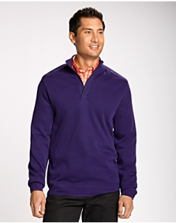 Edwards Park Half Zip