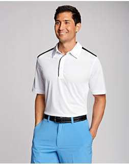 Column Colorblock Polo