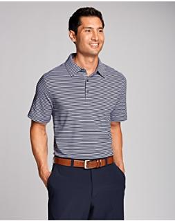 Legacy Division Stripe Polo