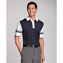 Notable Colorblock Polo