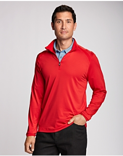 Williams Half-Zip