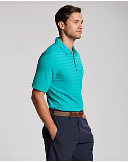 B&T Shoregrass Polo