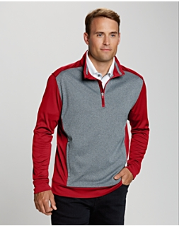 B&T CB DryTec 50+ UPF Replay Half-Zip