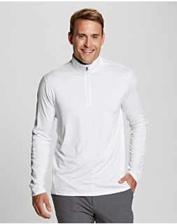 Williams Sport Half-Zip