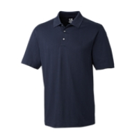 Stockdale Herringbone Men's Polo
