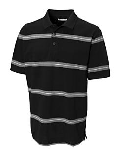 CB Montgomery Stripe Polo