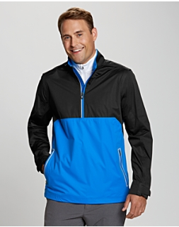 Fairway Half-Zip Jacket