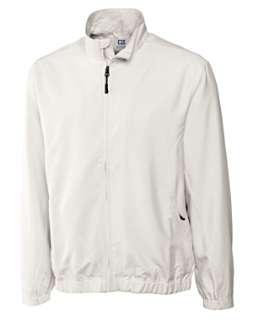 B&T CB WindTec Astute Full Zip Windshirt