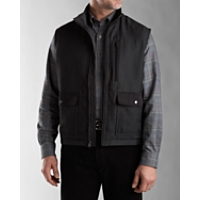 B&T Bearsden Reversible Vest