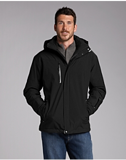 B&T CB WeatherTec Sanders Jacket