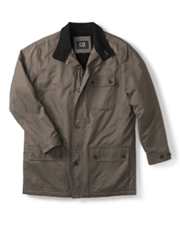 The Whitman Jacket