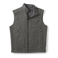 B&T Mount Baker Reversible Vest