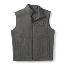 Mount Baker Reversible Vest