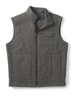 B&T Mount Baker Reversible Vest