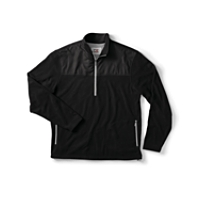 Alpine Half Zip Fleece