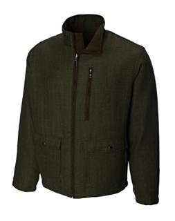 B&T CB WeatherTec Bearsden Reversible Jacket