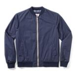 Edmonds Washed Cotton Jacket