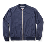 Edmonds Washed Cotton Jacket
