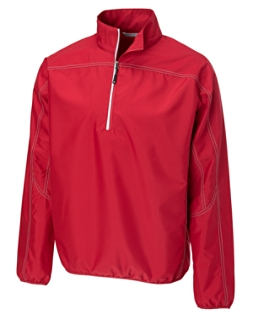 Kenmore Half Zip