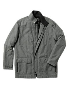 B&T Cameron Jacket