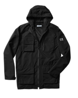Cadwell Anorak
