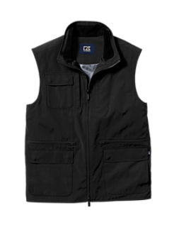 Laird Vest