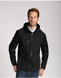 CB WeatherTec Glacier Jacket