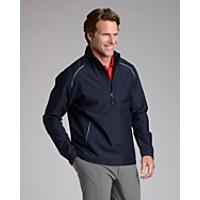 B&T CB WeatherTec Beacon Half Zip Jacket