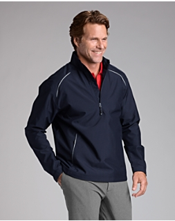 B&T CB WeatherTec Beacon Half Zip Jacket