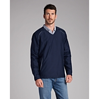 B&T CB WeatherTec Beacon V-Neck Jacket