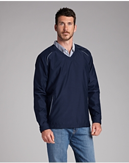 CB WeatherTec Beacon V-Neck Windshirt