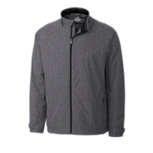 CB WindTec L/S Venture Full Zip
