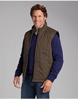 Roland Reversible Vest