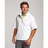 CB WindTec Owen S/S Half Zip
