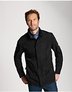 CB WeatherTec Birch Bay Field Jacket