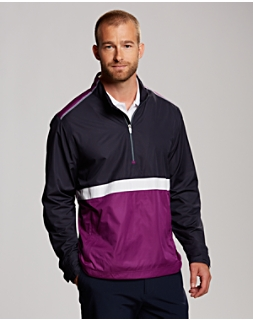 CB WindTec Pulse Half Zip