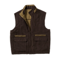 B&T Preston Reversible Vest