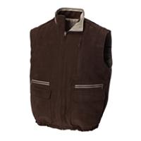 Preston Reversible Vest